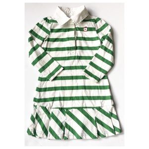 Gymboree polo dress